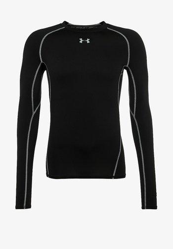 COMP - Sports shirt - schwarz/grau