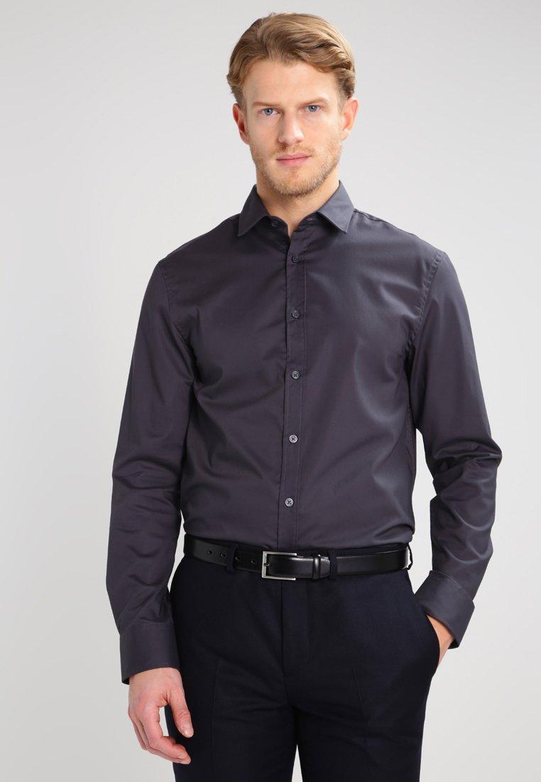 Pier One - Koszula biznesowa - dark grey
