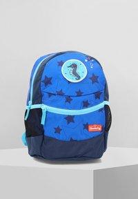 Scouty - ROCKY - Backpack - ocean - 1