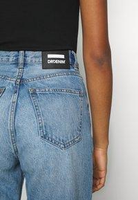 Dr.Denim - ECHO - Jeans straight leg - blue jay - 3