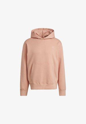 TREFOIL  - Hoodie - pink
