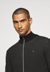 Calvin Klein - Kardigan - black - 4