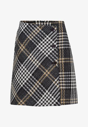 A-line skirt - mehrfarbig