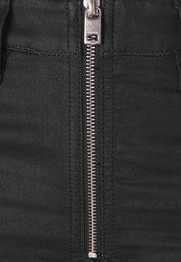 Diesel - JOY  - Slim fit jeans - black - 7