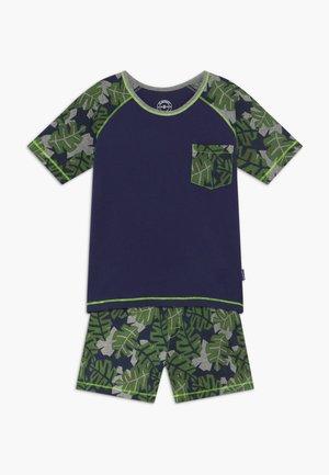BOYS - Pyžamová sada - tropical
