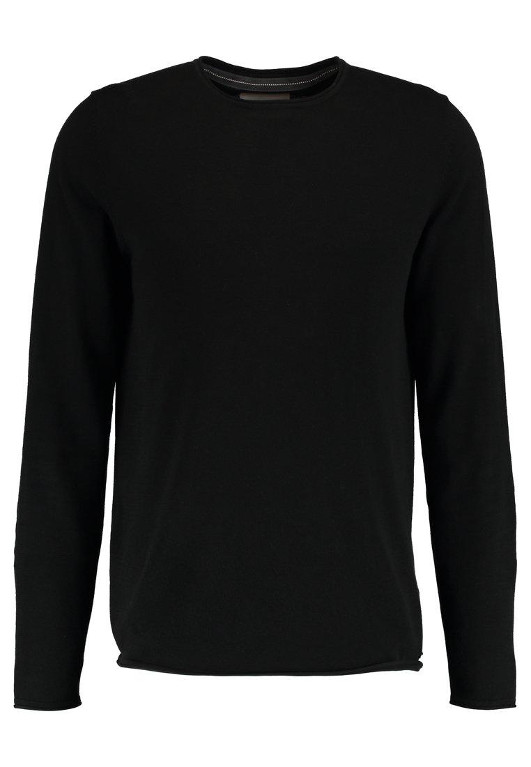 edc by Esprit BASIC Trui black Zalando.nl