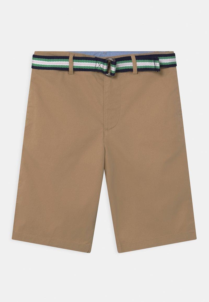 Polo Ralph Lauren - Shorts - classic khaki