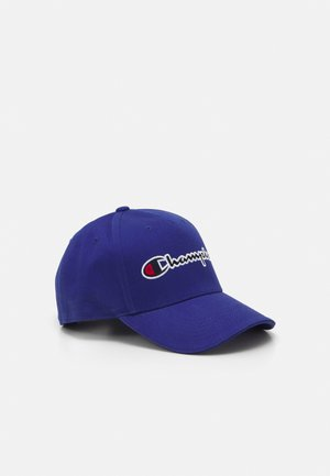 BASEBALL UNISEX - Cap - blue