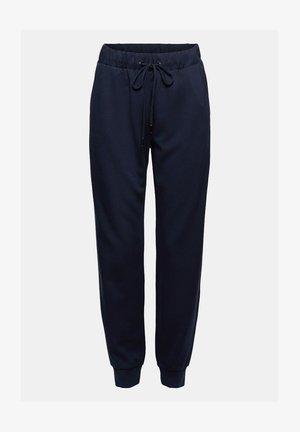 ATHLESURE  - Pantalon de survêtement - navy