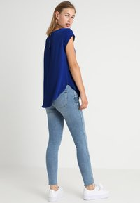 ONLY - ONLVIC SOLID  TOP - Blouse - surf the web - 2
