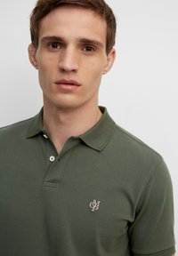Marc O'Polo - Polo shirt - mangrove - 4