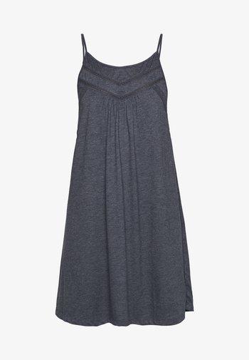 RARE FEELING - Jersey dress - mood indigo