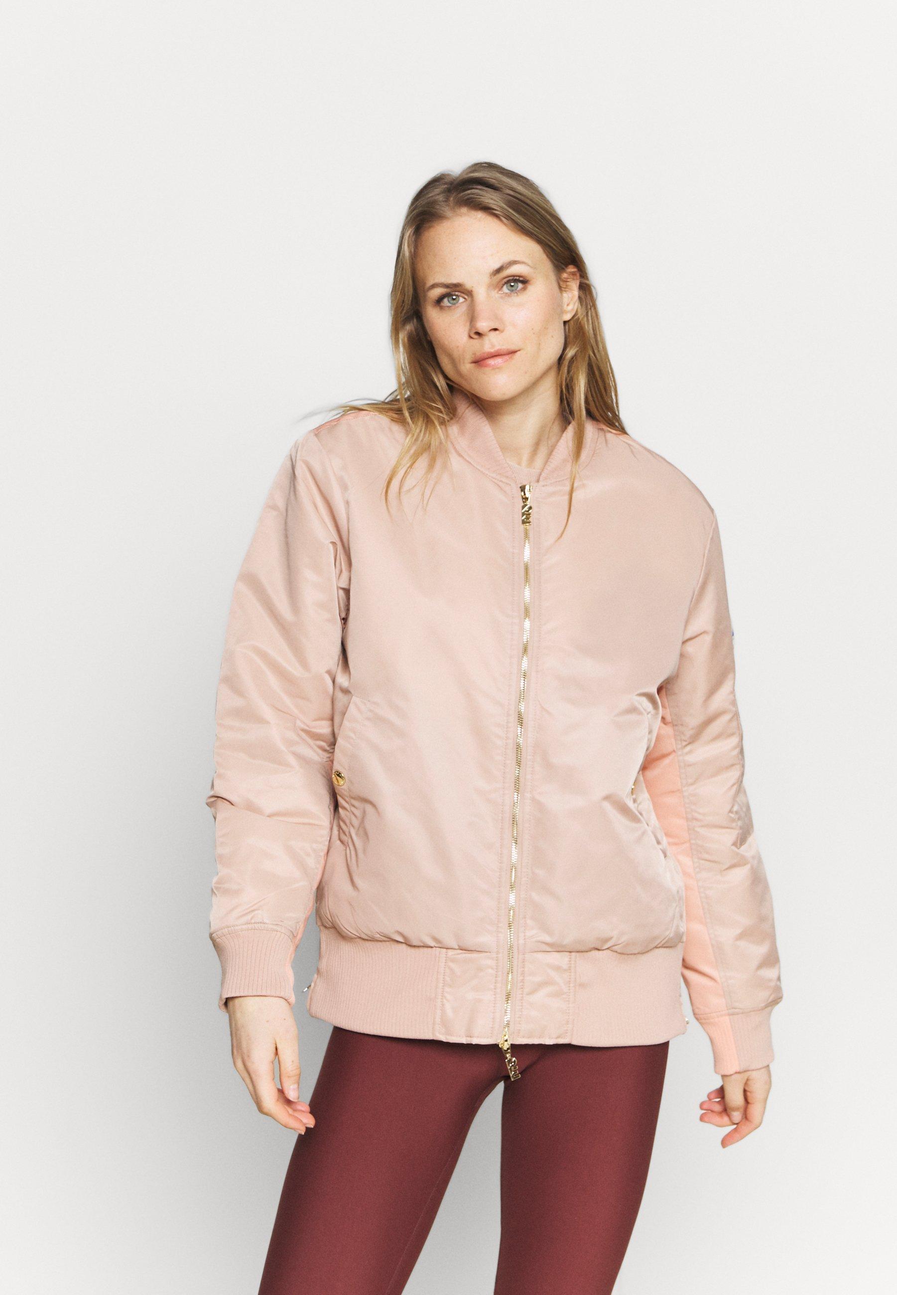 Women REGAIN JACKET - Training jacket