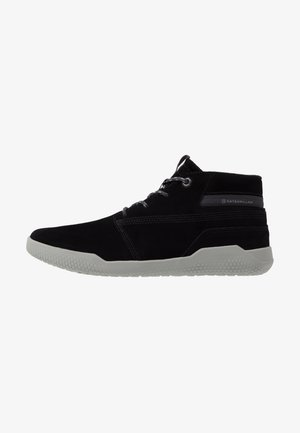 HEX MID - High-top trainers - black