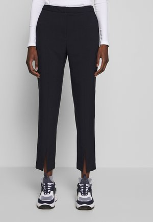 MARGRIT TROUSERS  - Bukse - night sky