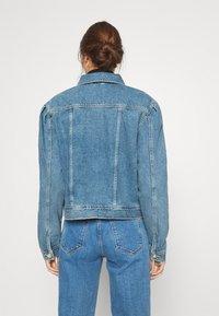 Custommade - YOEL - Denim jacket - faded denim - 2