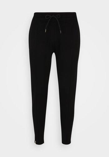 SMART ESSENTIAL PANTS - Pantaloni sportivi - black