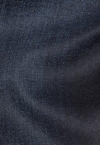 G-Star - HIGH SKINNY - Jeans Skinny Fit - dark-blue denim - 4
