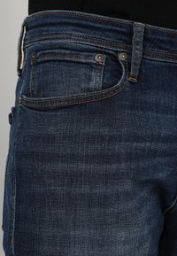 Jack & Jones - JJITIM JJORIGINAL  - Slim fit jeans - blue denim - 3