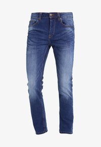 Only & Sons - ONSWEFT - Jean droit - medium blue denim - 5