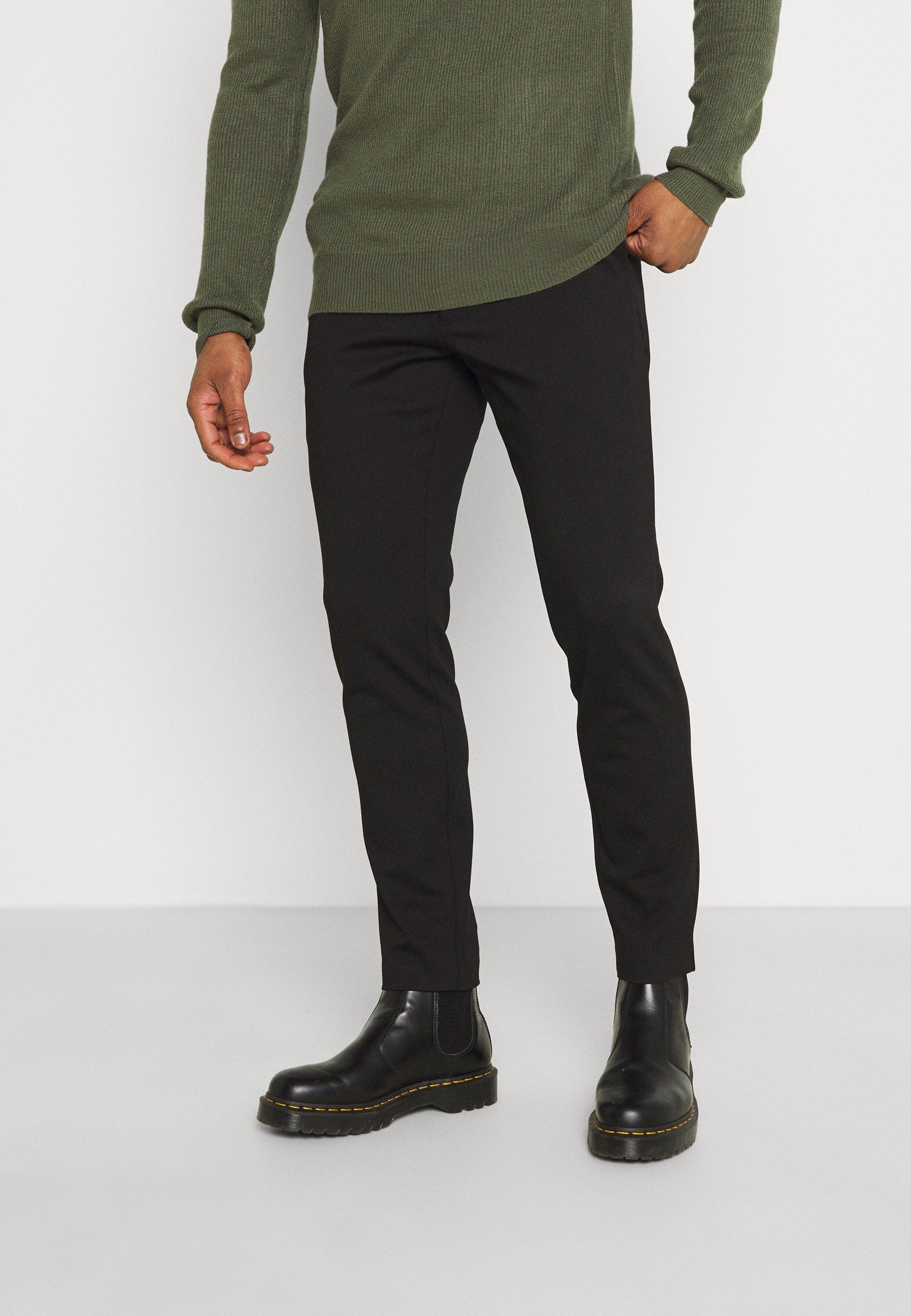 Men PRINCE PANTS - Trousers
