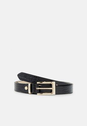 AMARANTH - Belt - nero
