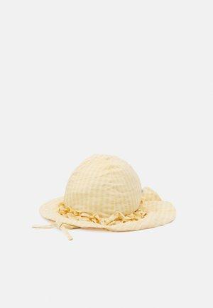 ACACIA BABY SUNHAT UNISEX - Hat - yellow