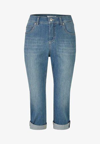 CICI TU - Slim fit jeans - hellblau
