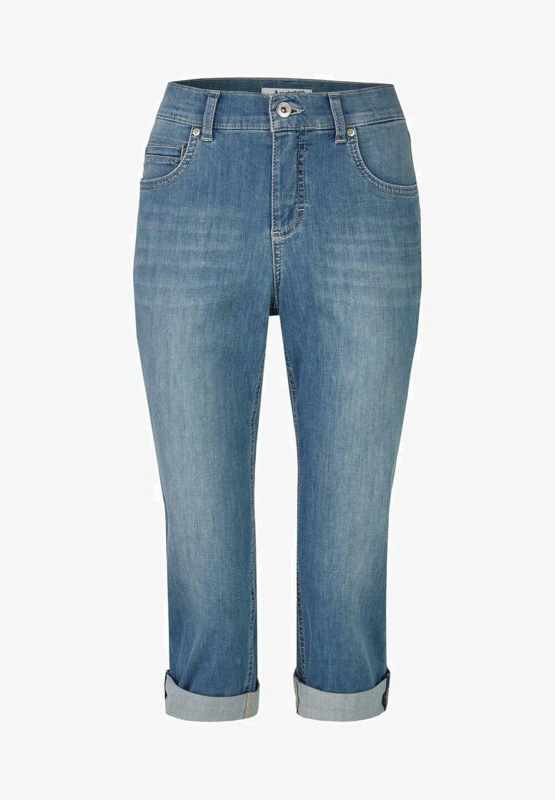 Angels - CICI TU - Slim fit jeans - hellblau