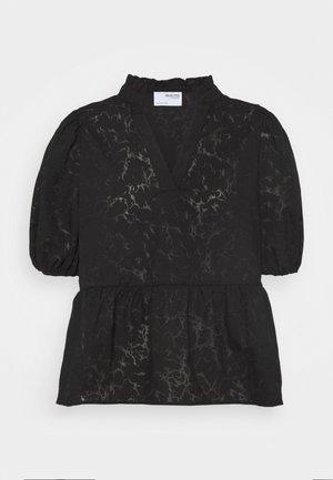 SLFPERNILLA - Blouse - black