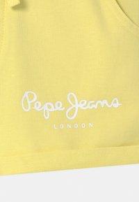 Pepe Jeans - ROSEMARY - Shorts - yellow - 2
