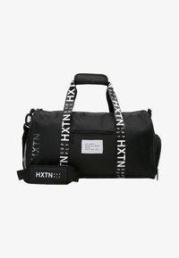 HXTN Supply - PRIME DUFFLE - Sportovní taška - black - 6