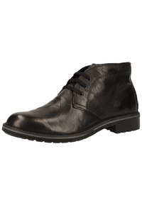 IGI&CO - Smart lace-ups - nero - 1
