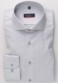 Eterna - MODERN FIT - Shirt - silbergrau - 3