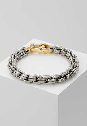 BRACELET - Pulsera - silver-coloured