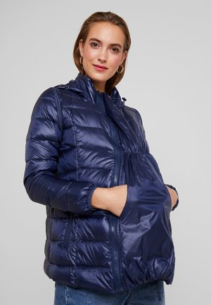 LOLA 5 IN 1 LIGHTWEIGHT JACKET - Vinterjakke - navy