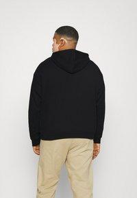 Pier One - Sweatshirt - black - 2