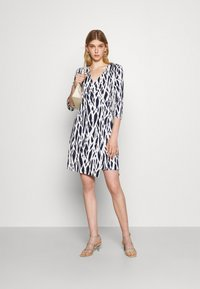 Diane von Furstenberg - JULIAN TWO - Day dress - new navy - 1