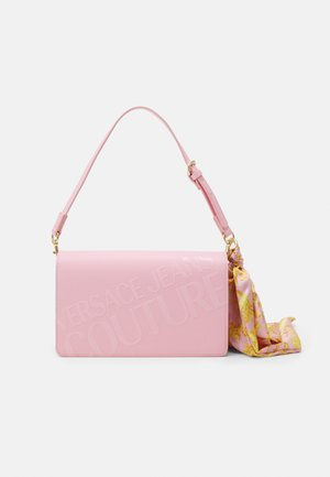 THELMA SHOULDER BAG - Handtas - rosa intimo