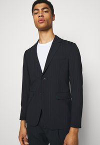 Paul Smith - Sako - navy - 3