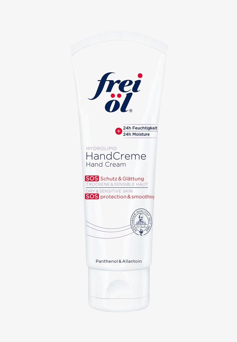frei öl - HANDPFLEGE HYDROLIPID HANDCREME - Hand cream - -