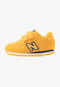 New Balance - IV500CG - Baskets basses - team gold - 1