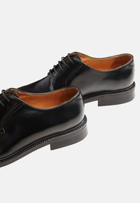 SHOEPASSION - NO. 5550 - Smart lace-ups - black