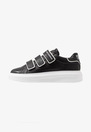 KAPRI MENS STRAP - Trainers - black