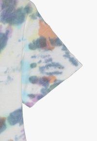 Molo - CARO - Žerzejové šaty - multi tie dye - 2