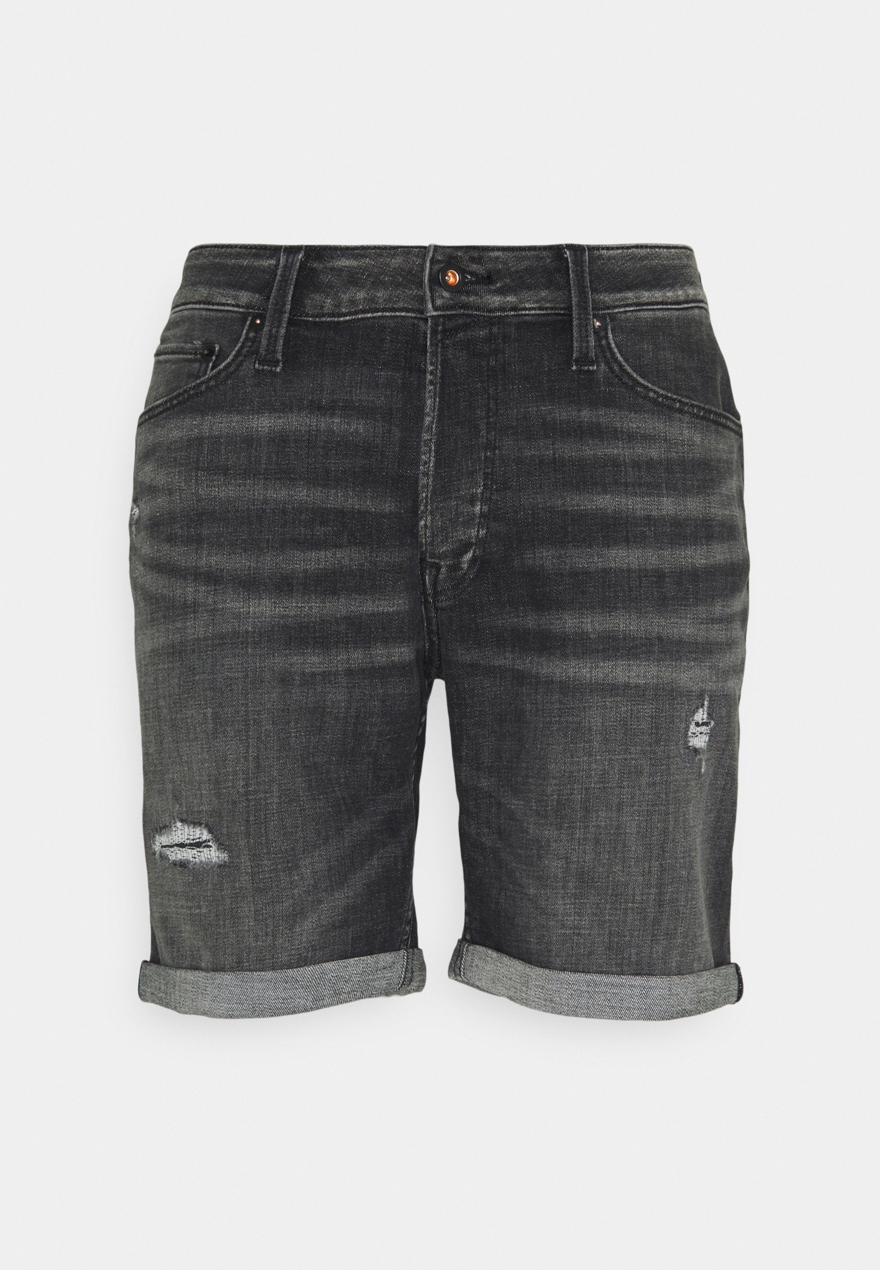 Men JJIRICK JJICON - Denim shorts