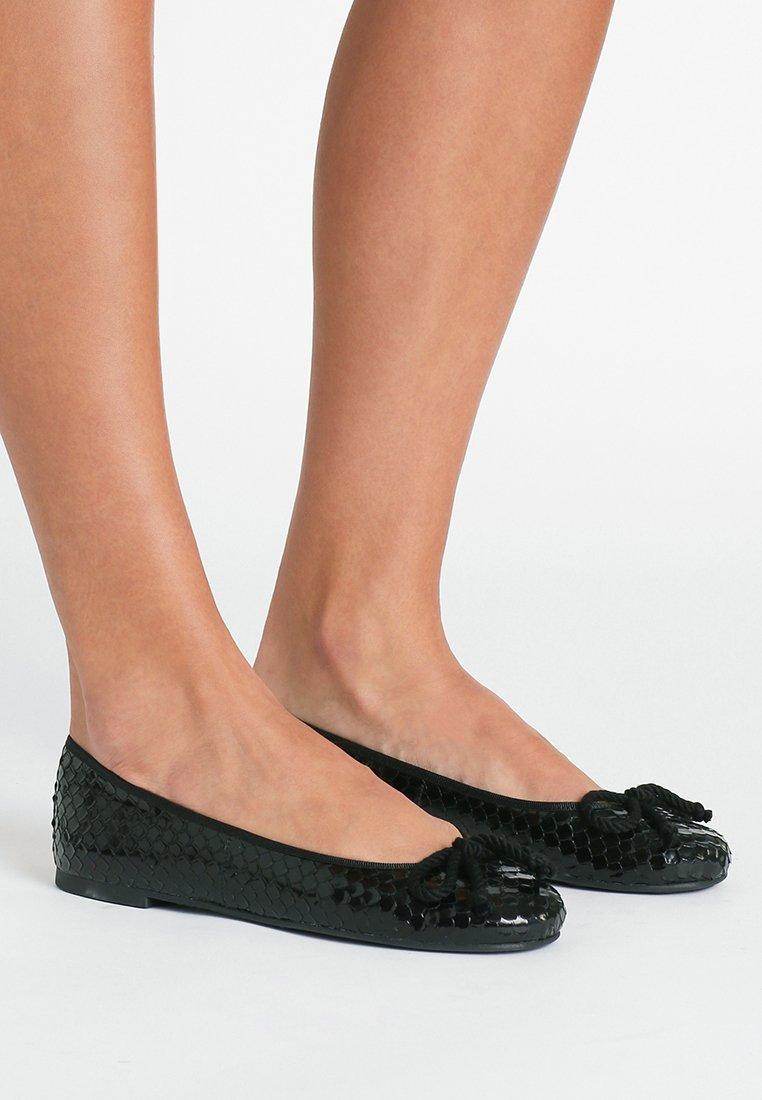 Pretty Ballerinas - Baleríny - black