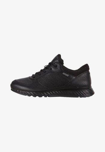 EXOSTRIDE - Sneakers laag - black