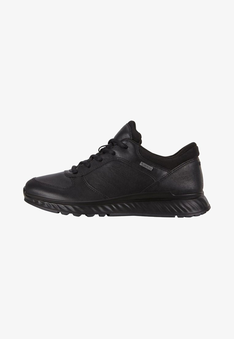 ECCO - EXOSTRIDE - Sneakers laag - black