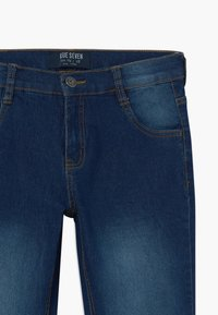 Blue Seven - TEENS BASIC SLIM - Slim fit jeans - jeansblau - 3